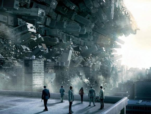 filmes para arquitetos