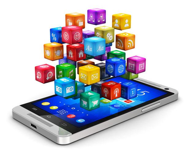 aplicativo de organização