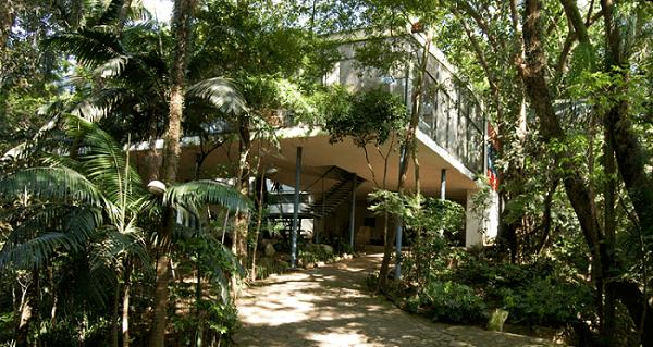 Instituto Lina Bo Bardi