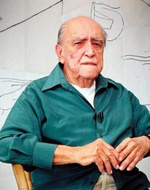 Oscar-Niemeyer