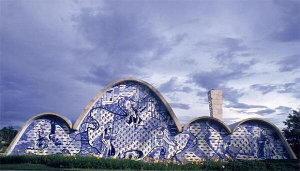 Oscar Niemeyer: Pampulha