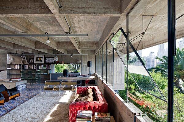 Paulo Mendes da Rocha - Casa Masetti