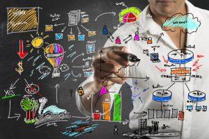 Gestão administrativa e financeira: investimento x gasto