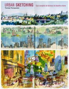 livros-de-arquitetura-urban-sketching