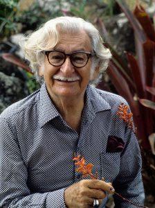 tipos-de-arquiteto-Roberto-Burle-Marx