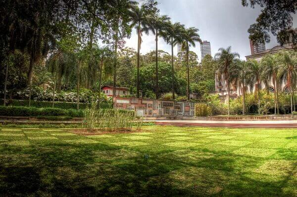 Roberto Burle Marx: Jardim Burle Marx
