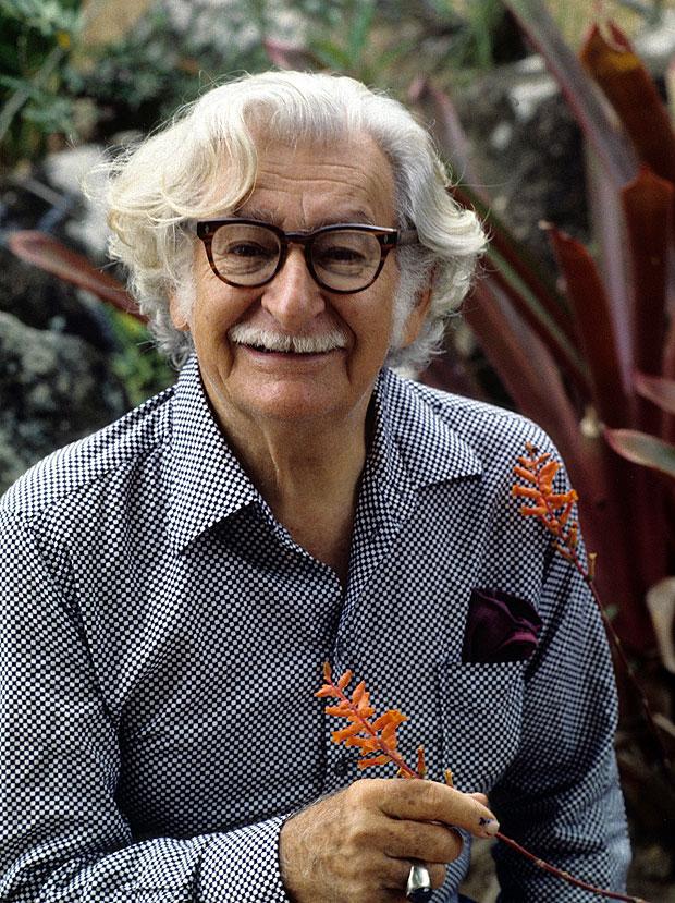 roberto burle marx biografia e obras do maior paisagista