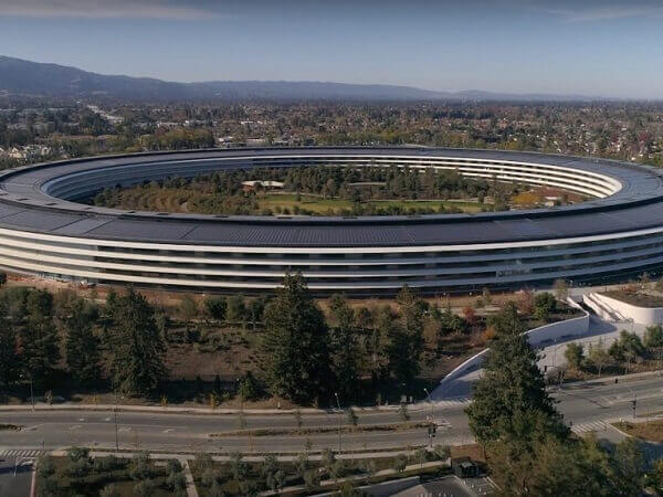 Norman Foster: Apple Park