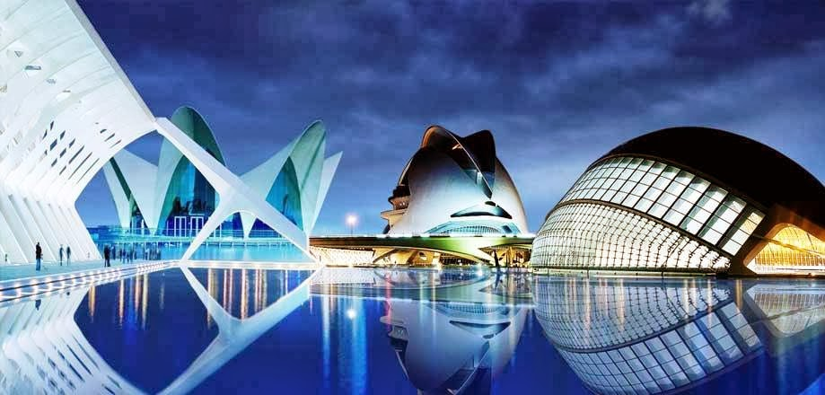 santiago-calatrava-cidade-das-artes-ciencias-valencia