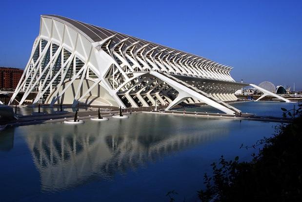 santiago-calatrava-museu-de-ciencias-principe-felipe