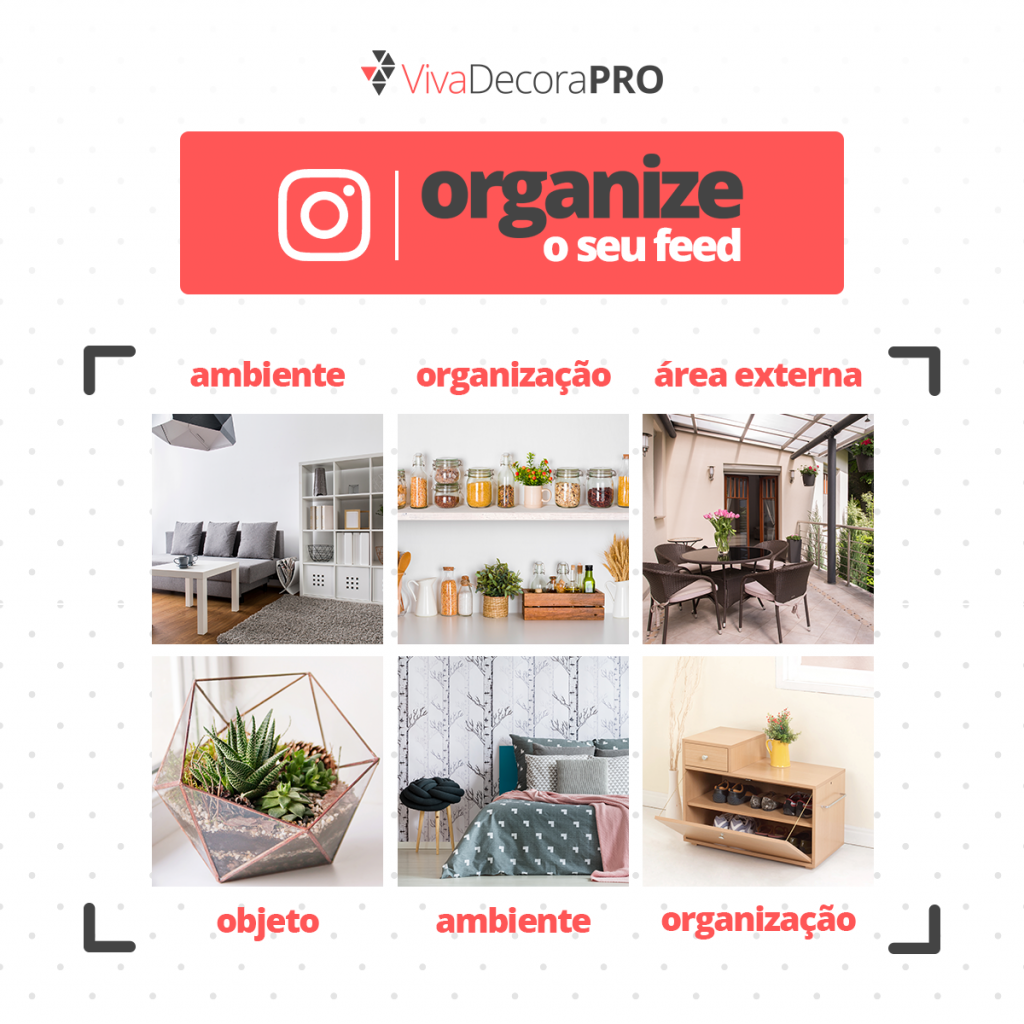 como-conquistar-seguidores-no-instagram-organize-o-feed