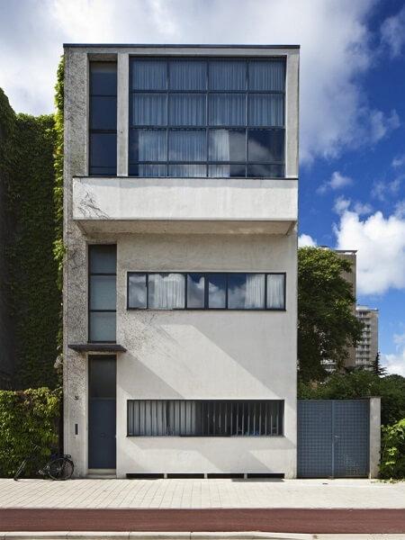 Le Corbusier: Maison Guiette