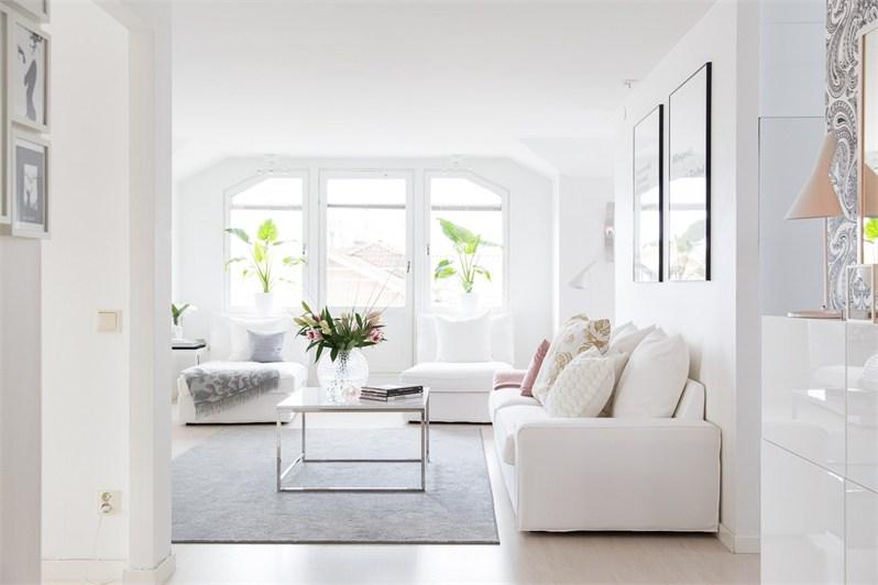 cores-na-arquitetura-sala-branca