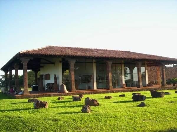Lúcio Costa: Museu de São Miguel das Missões