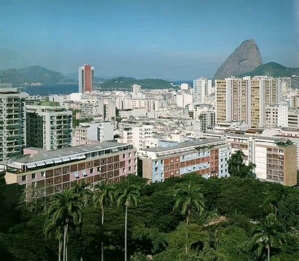 Lúcio Costa: Parque Guinle