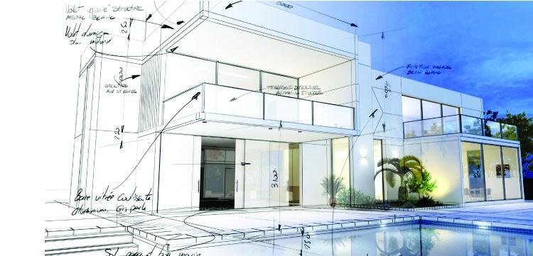 Arquitetura: projeto de arquitetura