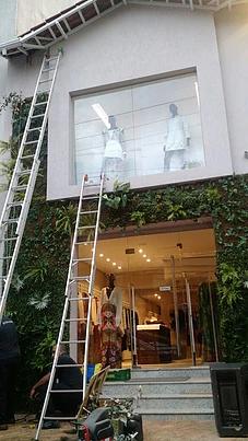 plantas-artificiais-decoracao-fachada