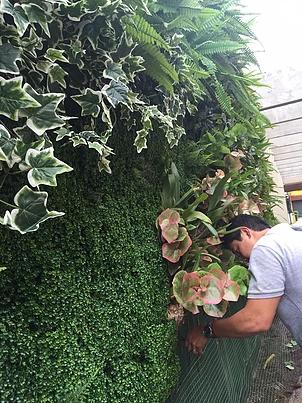 plantas-artificiais-decoracao-montagem