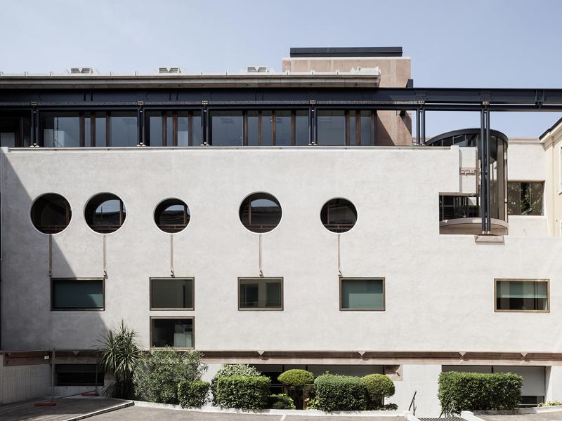 Carlo scarpa conhe a a vida do talentoso arquiteto e for Carlo scarpa biografia