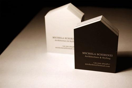 cartao-de-visita-para-arquiteto-formato-de-casa
