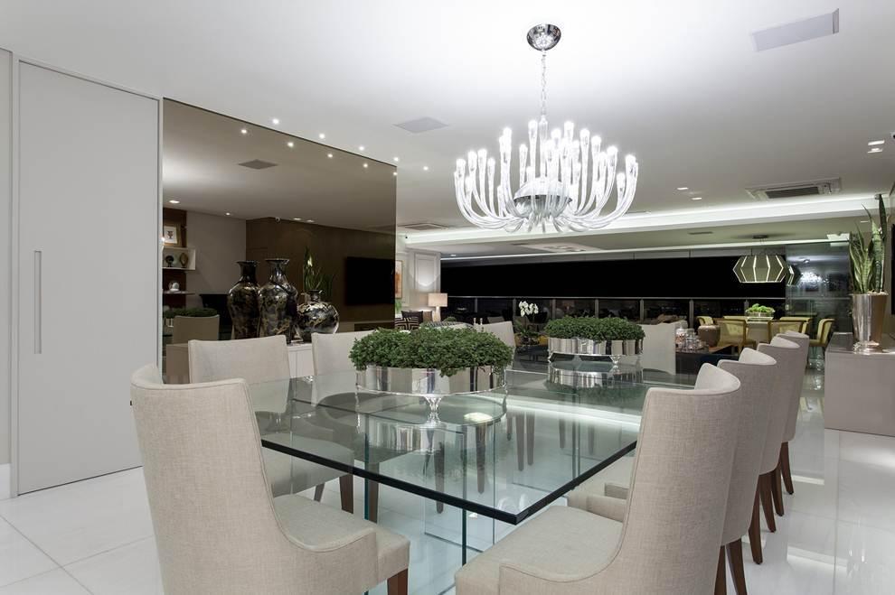 como-iluminar-sala-de-jantar-pendente-tipo-candelabro