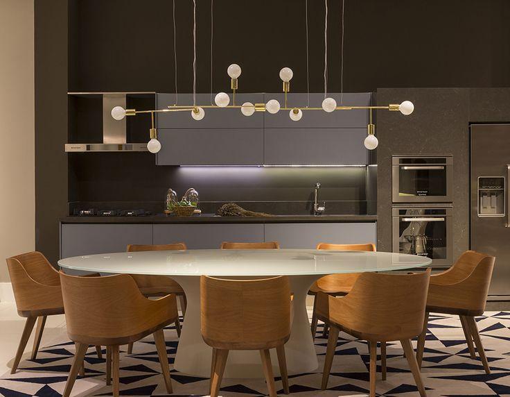 como-iluminar-sala-de-jantar-soquete-dourado