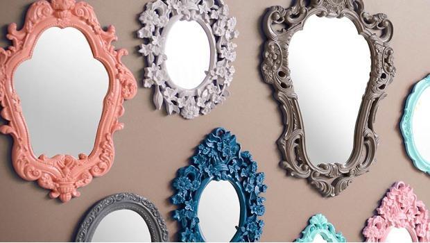 como-usar-espelho-na-decoracao-espelhos-com-moldura-colorida