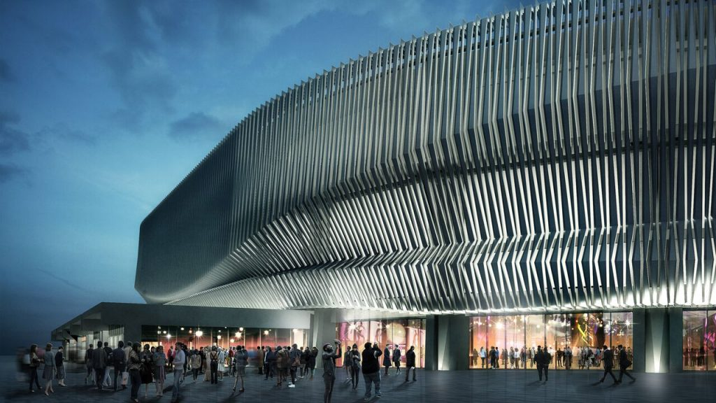 escritorios-de-arquitetura-famosos-shop-architects-nassau-veterans-memorial-coliseum