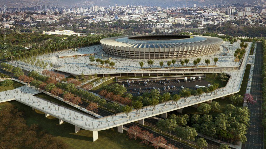 maiores-escritorios-de-arquitetura-do-brasil-bcmf-arquitetos-novo-mineirao