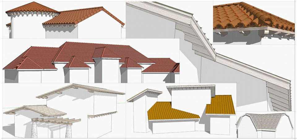plugins-para-sketchup-instant-roof-nui