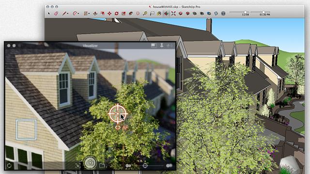 plugins-para-sketchup-visualizer-scene-exporter