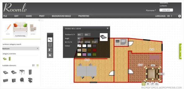 programas-de-arquitetura-online-roomle