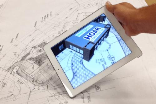 Realidade virtual na arquitetura: SmartReality