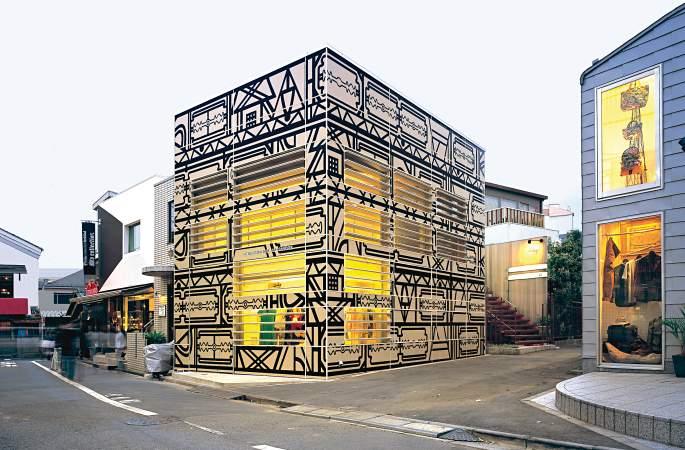 Arthur Casas: Alexandre Herchcovitch - Tóquio
