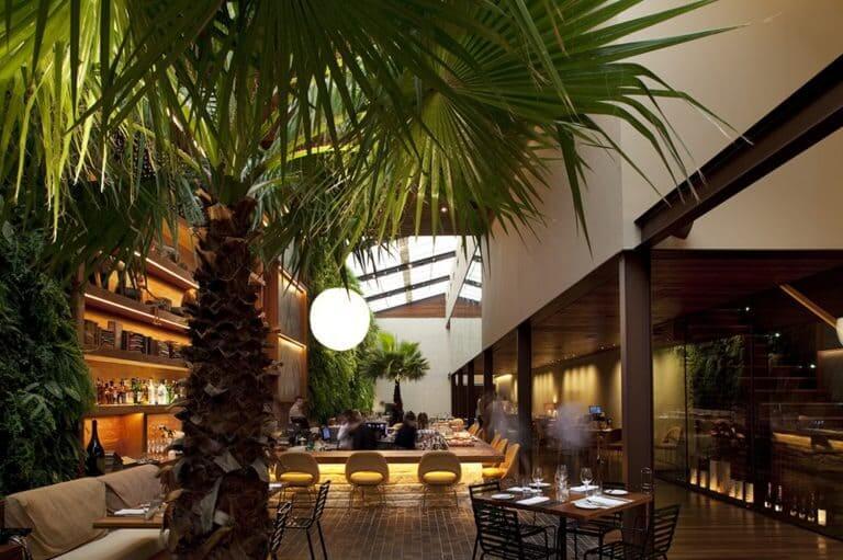 Arthur Casas: restaurante Kaa