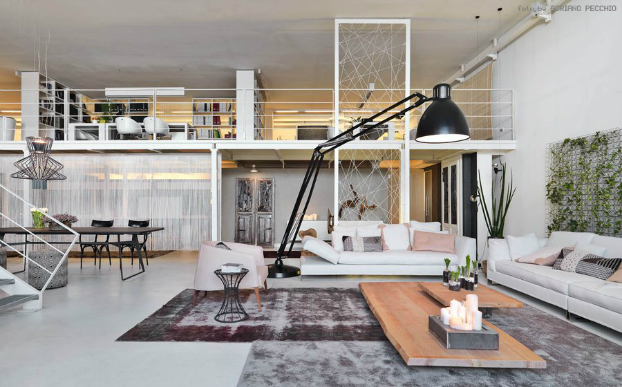 cinco-pontos-da-arquitetura-moderna-loft-planta-livre