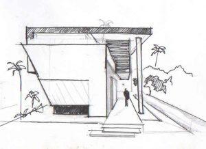 croqui-arquitetura