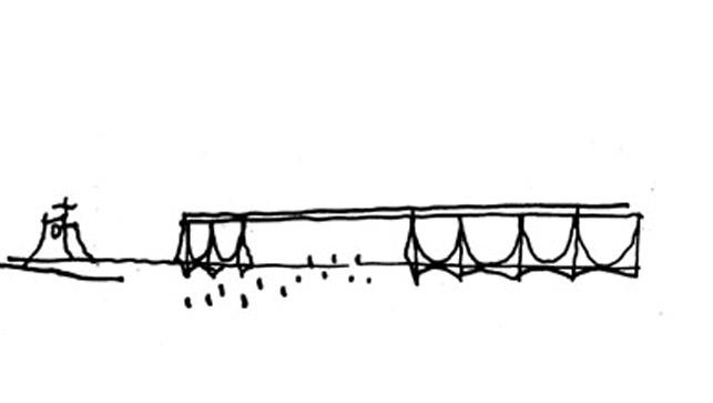 croqui-arquitetura-palacio-da-alvorada-oscar-niemeyer