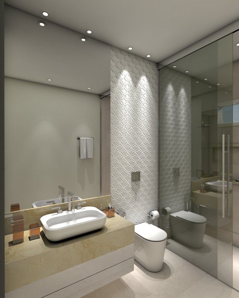 iluminacao-ideal-para-banheiro-branco-com-spot