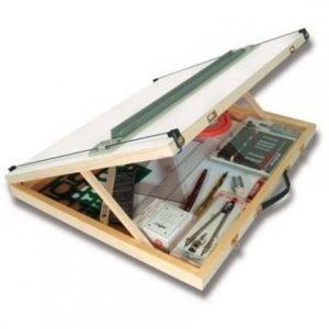 material-para-faculdade-de-arquitetura-prancheta-portatil