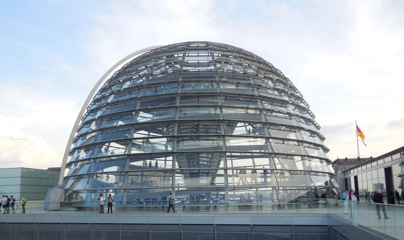 melhores-escritorios-de-arquitetura-foster-partners-reichstag