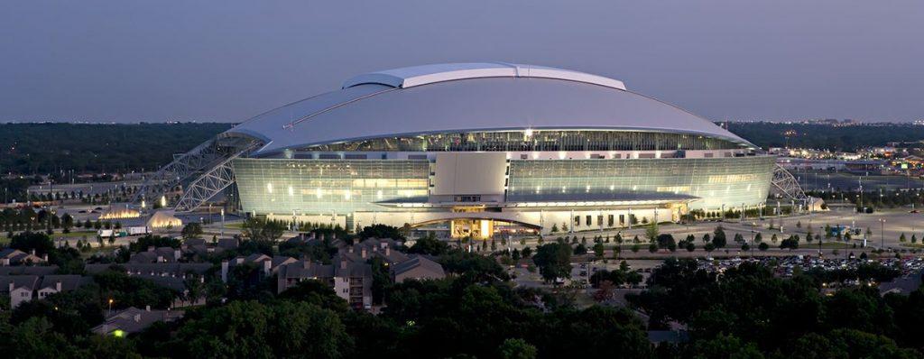 melhores-escritorios-de-arquitetura-hks-att-stadium