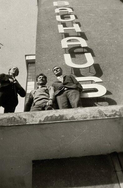 Bauhaus Arquitetura: Alunos da Escola
