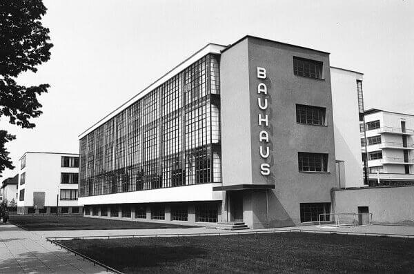 Bauhaus Arquitetura: Dessau