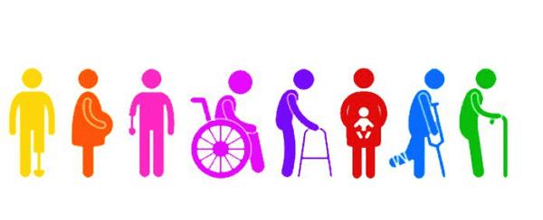 O que é mobilidade urbana: acessibilidade