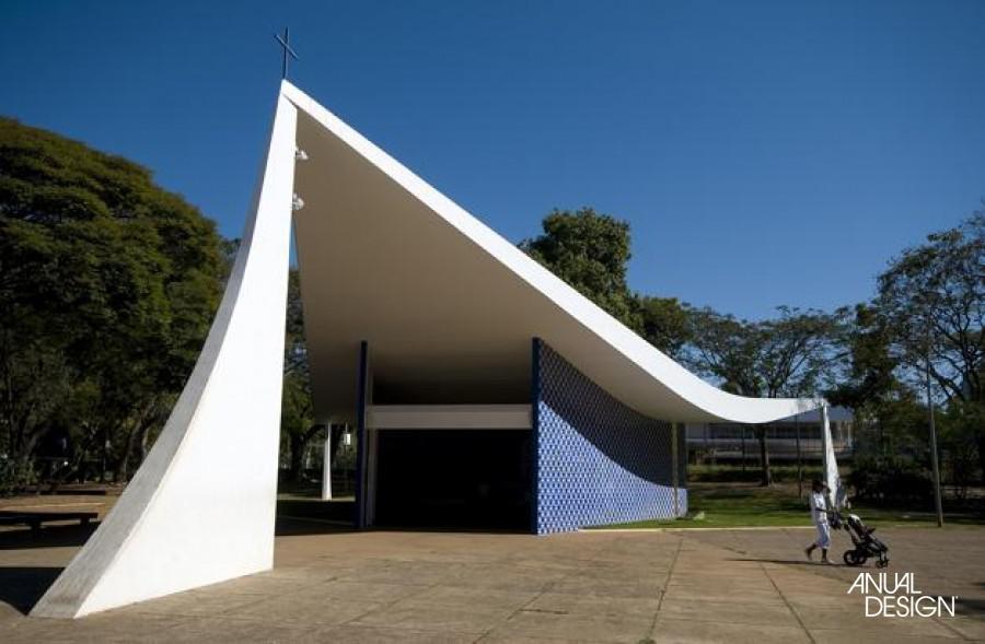arquitetura-de-brasilia-igreja-nossa-senhora-de-fatima