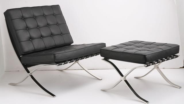bauhaus-arquitetura-cadeira-barcelona
