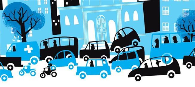 o-que-e-mobilidade-urbana-transito