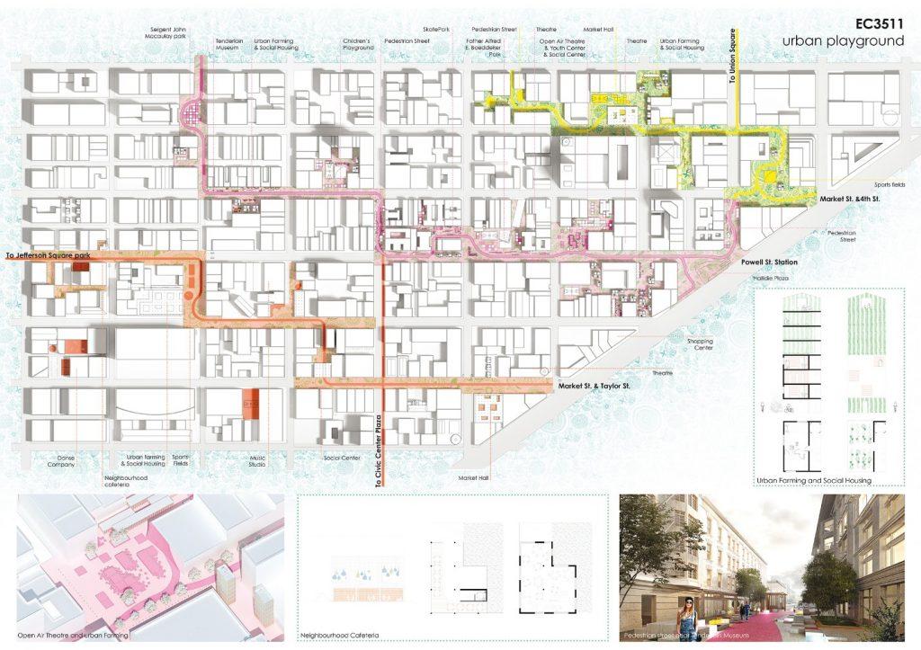 portfolio-para-estudante-de-arquitetura-urban-playground