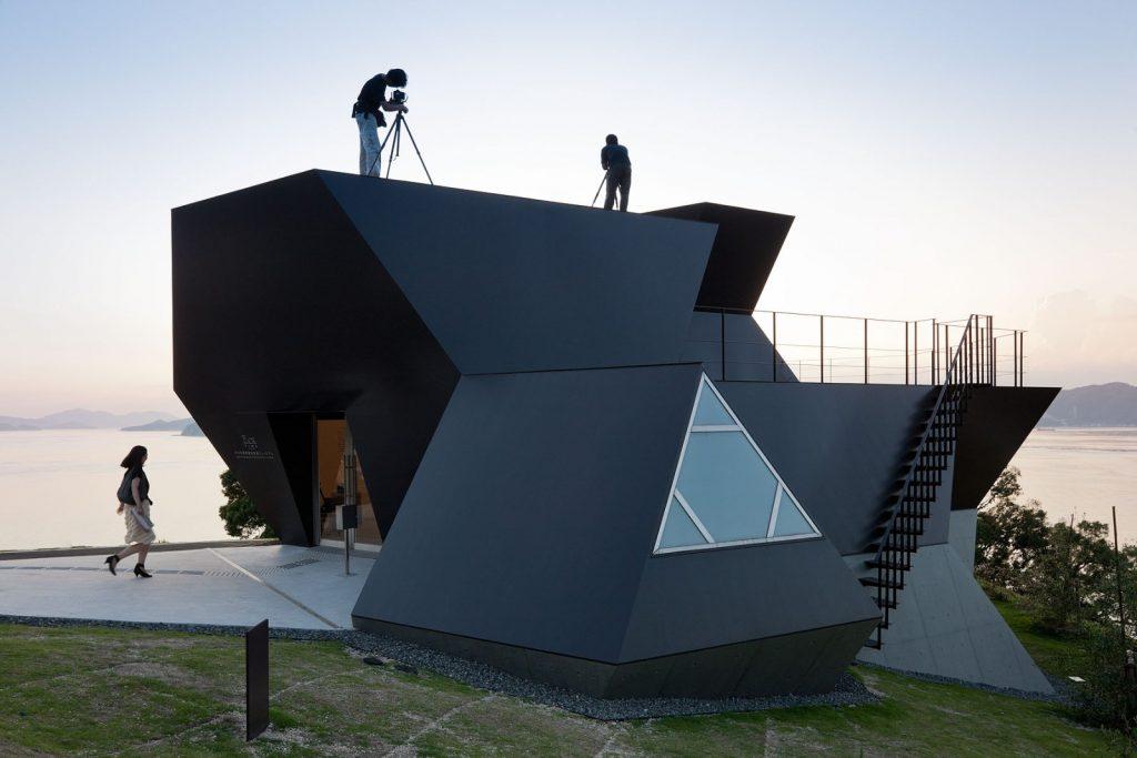 toyo-ito-museu-imabari-steel-hut